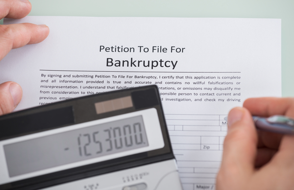 Most Common Misconceptions About Bankruptcy