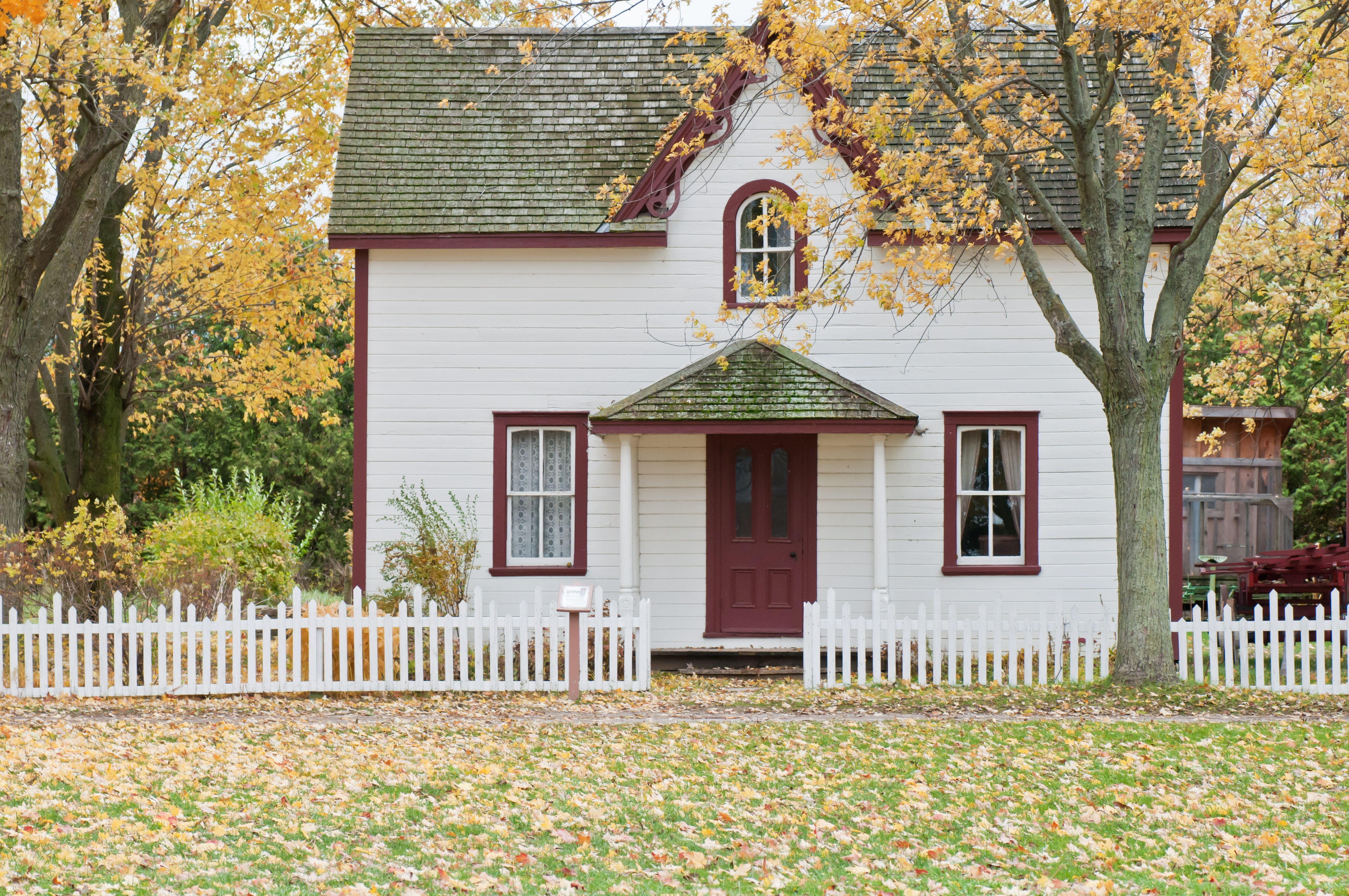 Six Reasons you Should Get a Survey If You're Buying a Home
