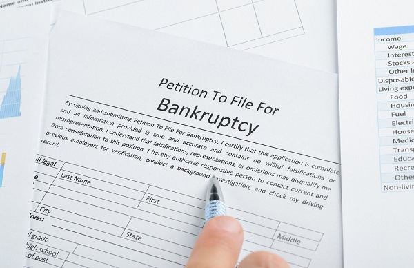 Filing for Chapter 7 Bankruptcy
