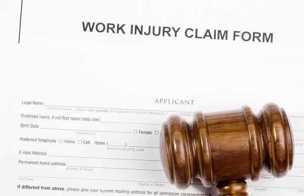 Workers Compensation: What To Do