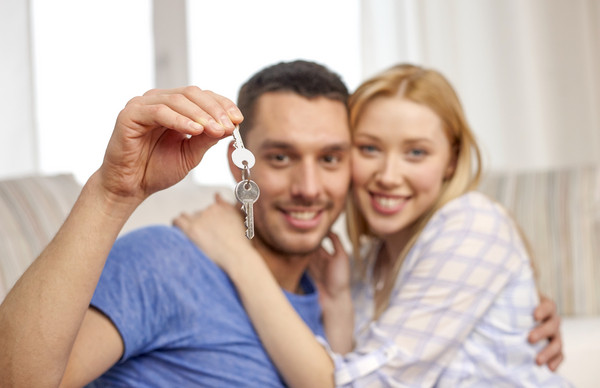 Unmarried Couples and Owning a Home