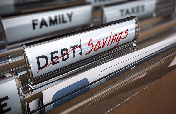 Bankruptcy vs. Debt Consolidation