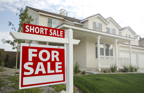 Thinking About Buying a Short Sale?